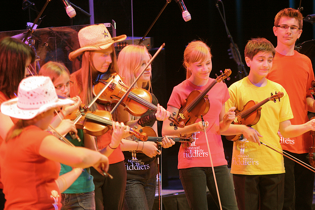 Festival City Fiddlers